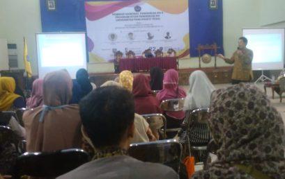 Seminar nasional pendidikan IPA 2