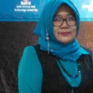 Ka PPG (Dr. Tity Kusrina, M.Pd)