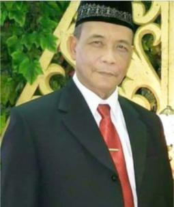Pelindung (Prof. Dr. Fakhruddin, M.Pd)