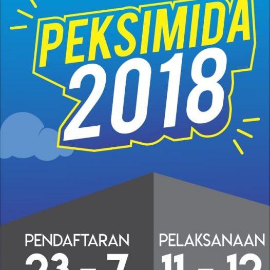 Peksimida