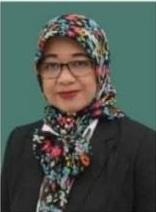 Bendahara (Dr. Dewi Apriani FR, M.M)