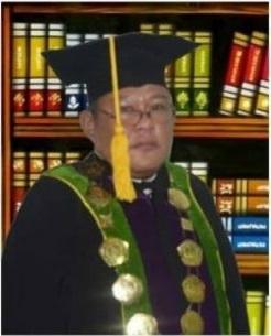 Penanggung Jawab (Dr. Purwo Susongko, M.Pd)
